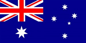 Australian Flag,Top 10 countries with most natural reserves in the world