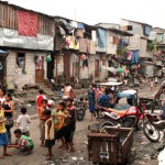 Top 10 Poorest Countries in the World by GDP