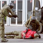 Top 10 Countries with Highest Crime Rates