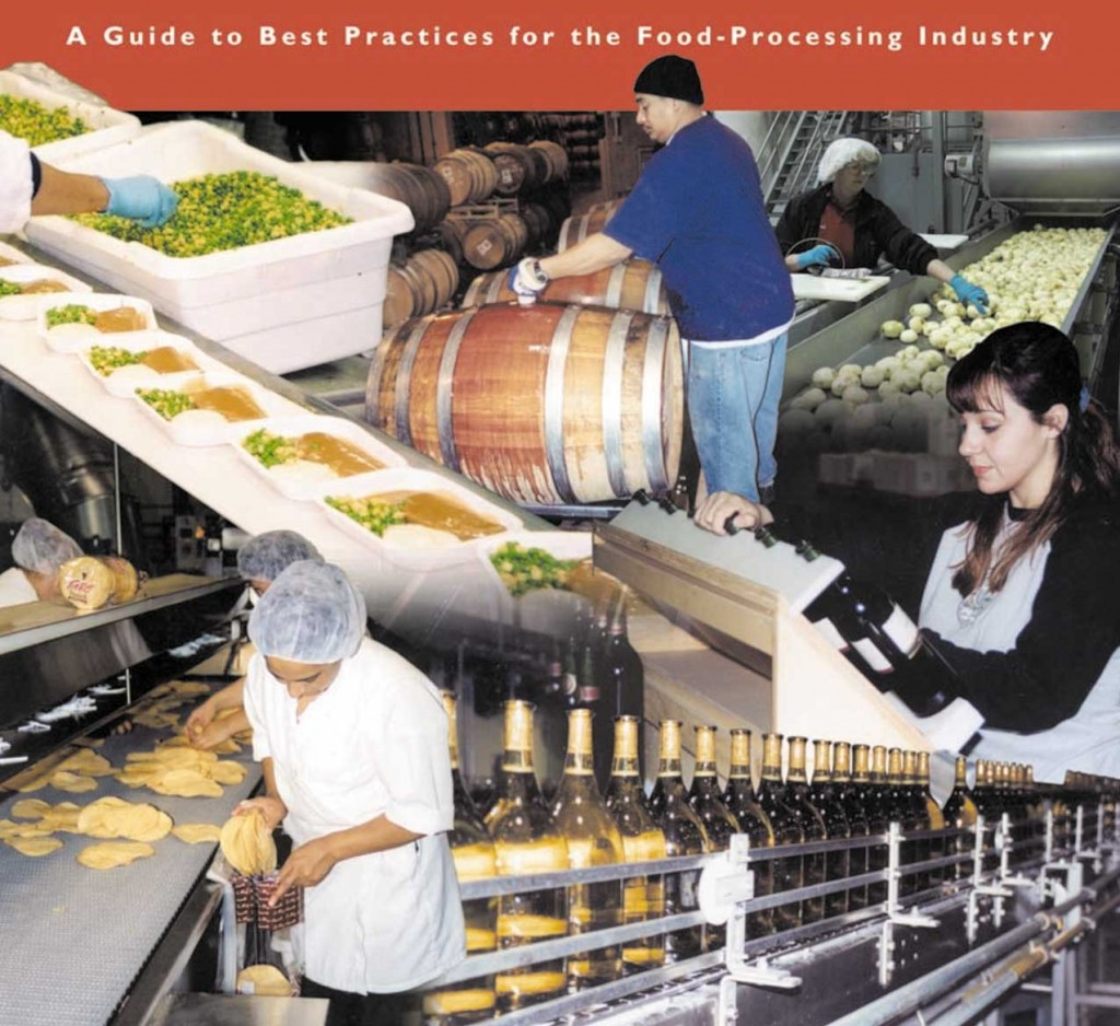 Farming Uk Meat Processing News: Top 10 Food Processing Companies In The World