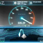 Top 10 Countries with the Fastest Internet Speed in the World 2013