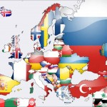 What Countries are in Europe Continent