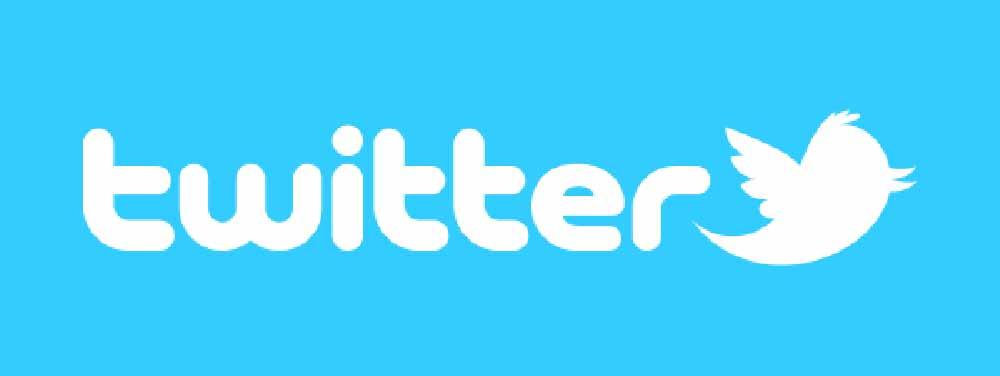 Popular Website Logos Twitter logo