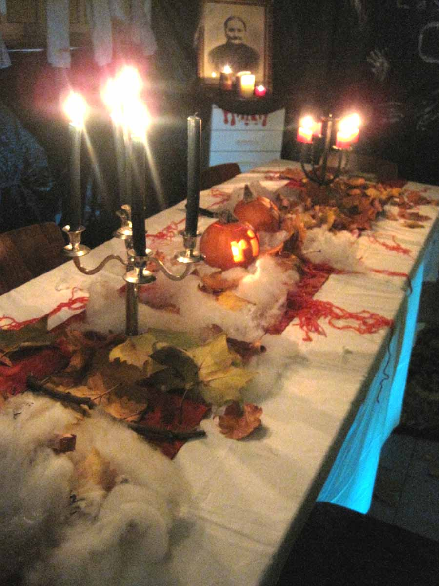 What Countries Celebrate Halloween Around the World - Countries of ...