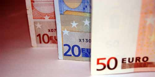 Euro Notes, euro currency
