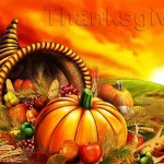 What Countries Celebrate Thanksgiving Day