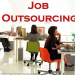 Job Outsourcing Statistics