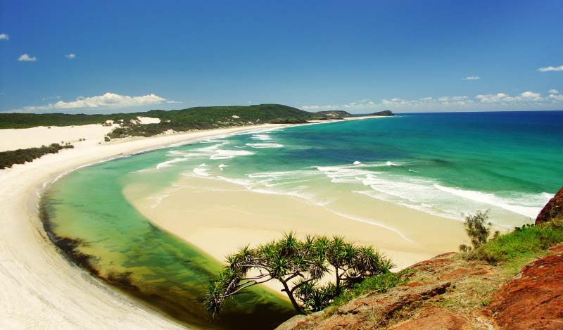 Fraser-Island-Australia-best-beautiful-beaches-resorts