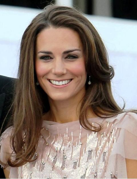 Kate Middleton-most-beautiful-women-world