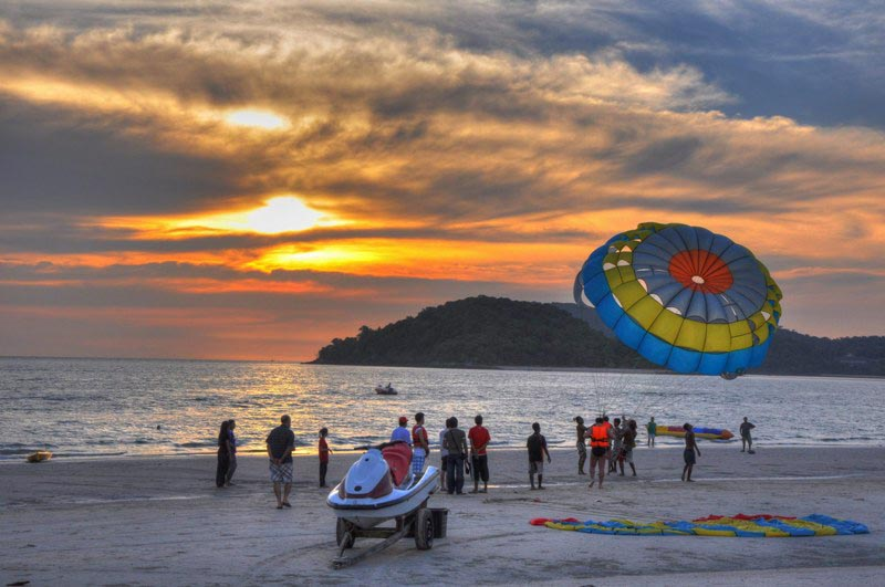Langkawi, Malaysia - Best beaches in the world 2016