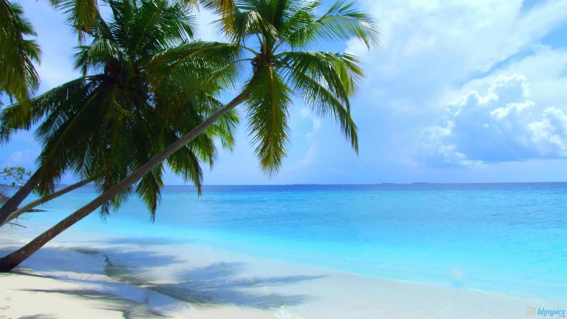Maldives Beach--most-beautiful-beaches-world-best-resorts