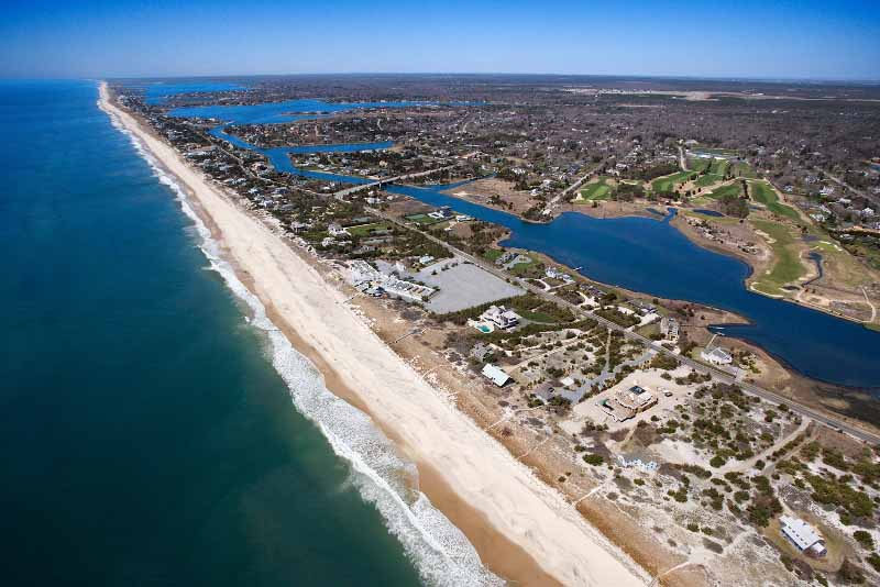 The Hamptons, New York-best-beautiful-beaches-resorts