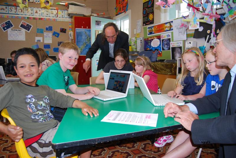 Collaborative Teaching New Zealand ~ Top most educated countries in the world