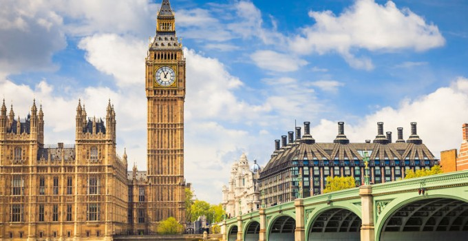 Top 10 Best Places to Visit in Europe