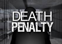 Top 10 Countries with Death Penalty