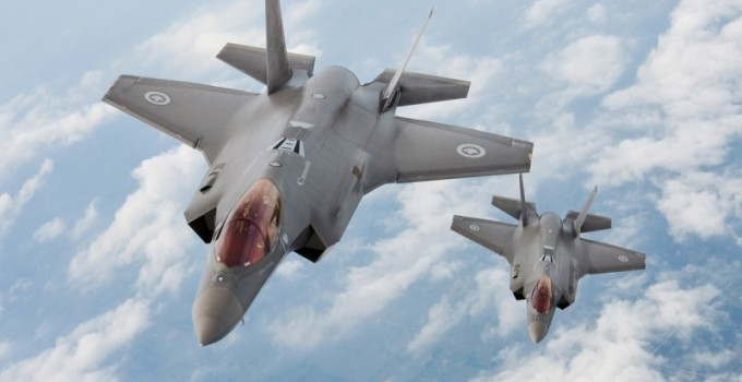 Top 10 Most Advanced Jet Fighters in the World