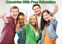 List of Top 7 Countries With the Free College Education